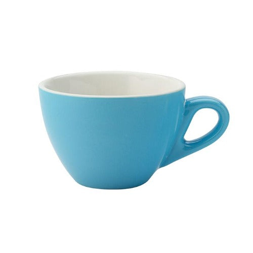 Barista Mighty Blue Cups 12.25oz