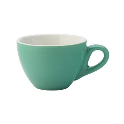 Barista Mighty Green Cups 12.25oz