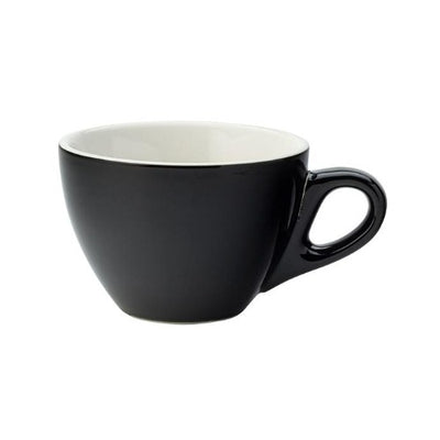 Barista Mighty Black Cups 12.25oz