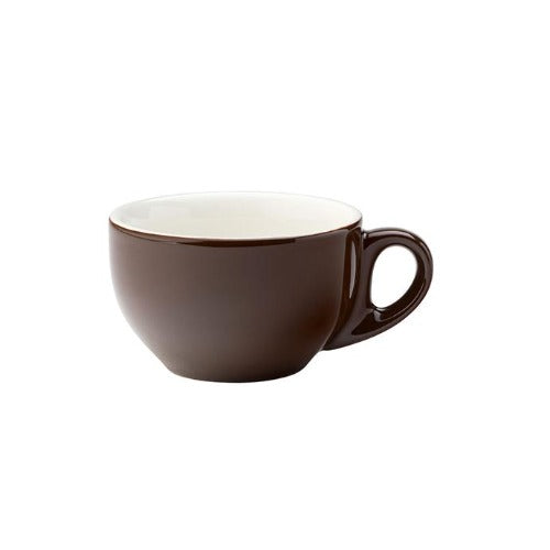 Barista Latte Brown Cup 10oz