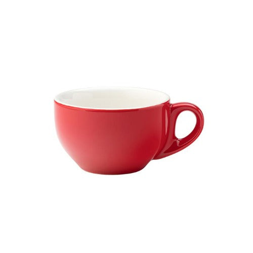 Barista Latte Red Cup 10oz