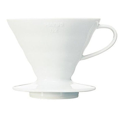 HARIO V60 Ceramic Coffee Drippers 02 - Coffeecups.co.uk