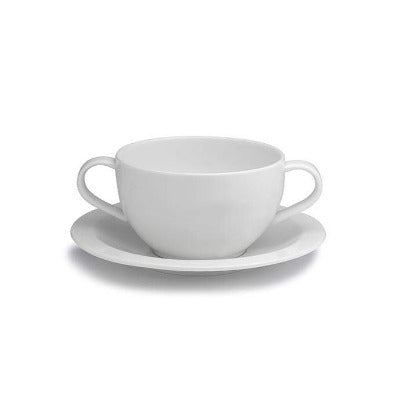 Elia Miravell Lugged Soup Bowl 11oz - Coffeecups.co.uk
