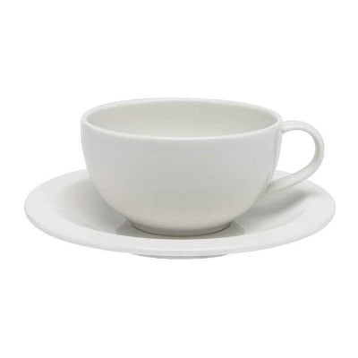Elia Miravell Tea Saucer 15cm - Coffeecups.co.uk