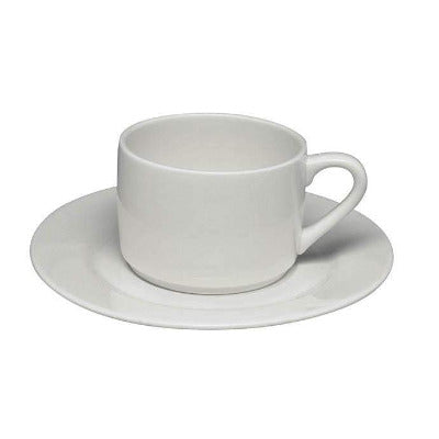 Elia Stackable Tea Cup 8.5oz - Coffeecups.co.uk
