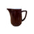 Enrica Jug 120ml DARK BROWN