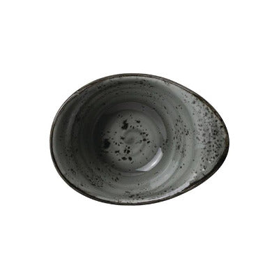 Steelite Urban Smoke Bowl 13cm | Split Boxes Available | Coffeecups.co.uk