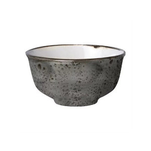 Steelite Urban Smoke Sugar Bowl 8oz | Split Boxes | Coffeecups.co.uk