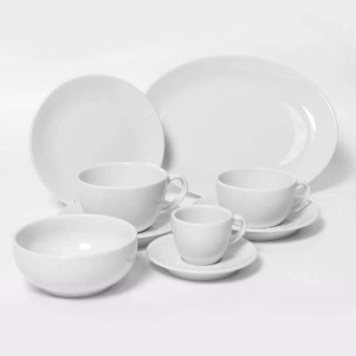 Porcelite Bespoke Crockery Pack - Coffeecups.co.uk