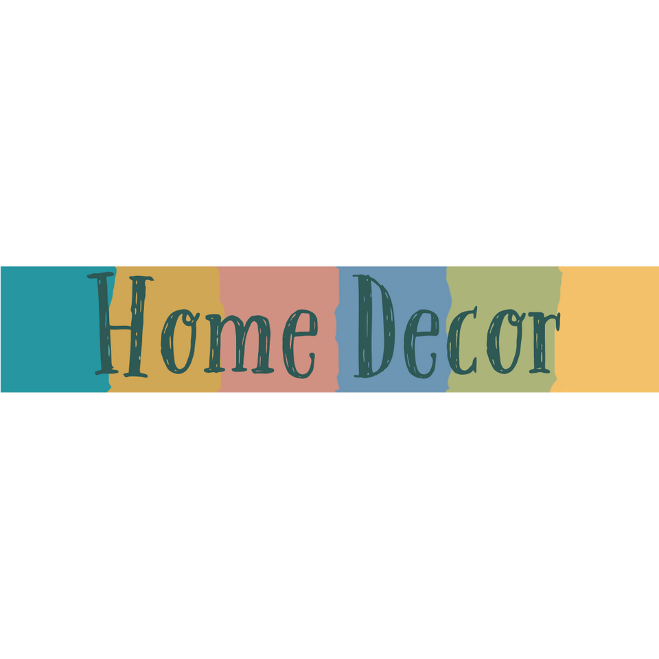 Home Decor Collection