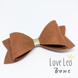 "Simple Bow (4.5"")"