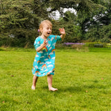 Kids Beachcomber Dress
