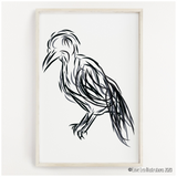 All About Birds Prints
