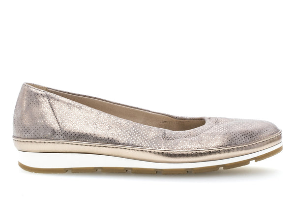 Gabor 22.400.22 in Metallic outer view
