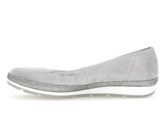 Gabor 22.400.30 in Light Grey inner view
