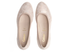 Gabor 25.320.64  in Pink Metallic sole view