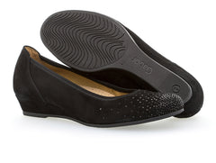 Gabor 92.694.47 in Black sole view
