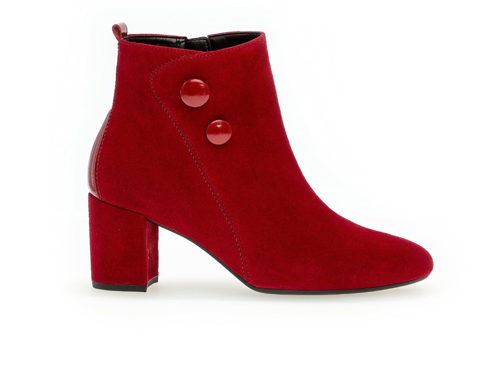 Ladies Boots at Gabor Shoes Ireland