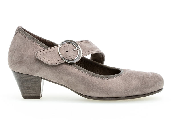 Gabor 36.147.12 grey outer view