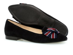 Gabor 41.301.16 navy sole view