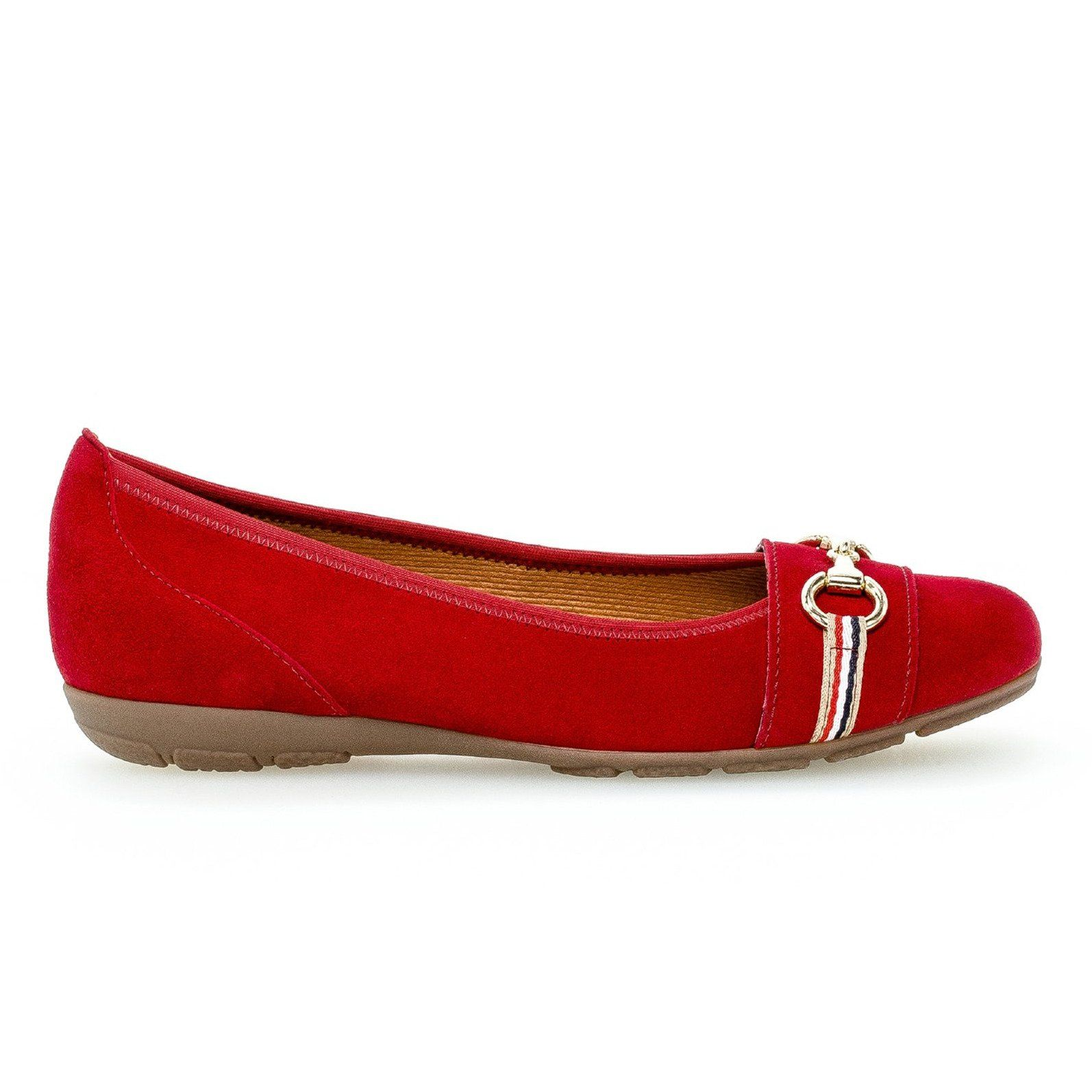 Gabor 44.165.15 red outer view