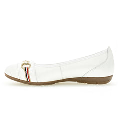 Gabor 44.165.21 white inner view