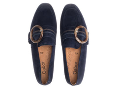 Gabor 44.212.16 navy top view