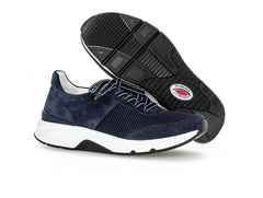 Gabor 66.897.36 in Navy sole view