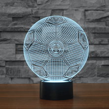 Leicester City Lamp
