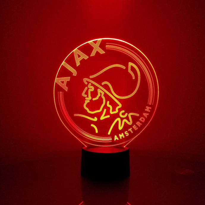 Ajax LED Lamp