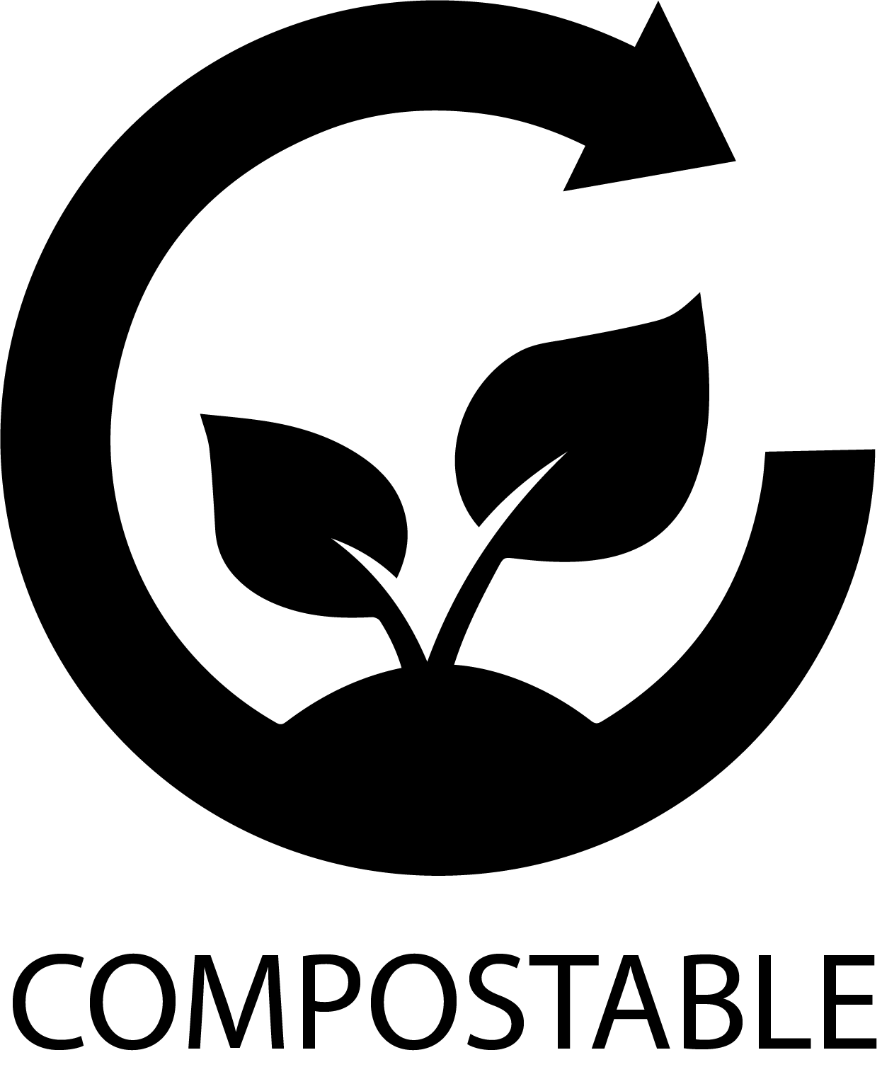 Compostable-Logo