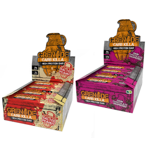 Grenade Carb Killa (Box of 12)