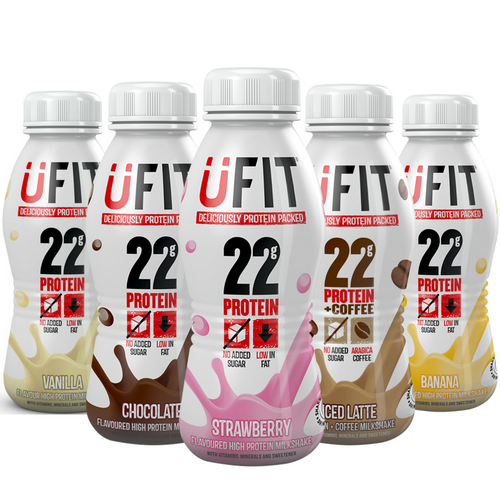 UFIT Protein RTD (x 8)