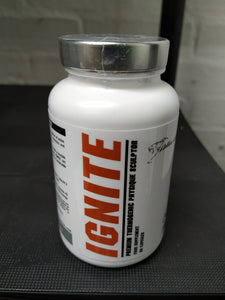 Athletic Generation Ignite