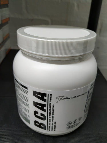 Athletic Generation BCAA
