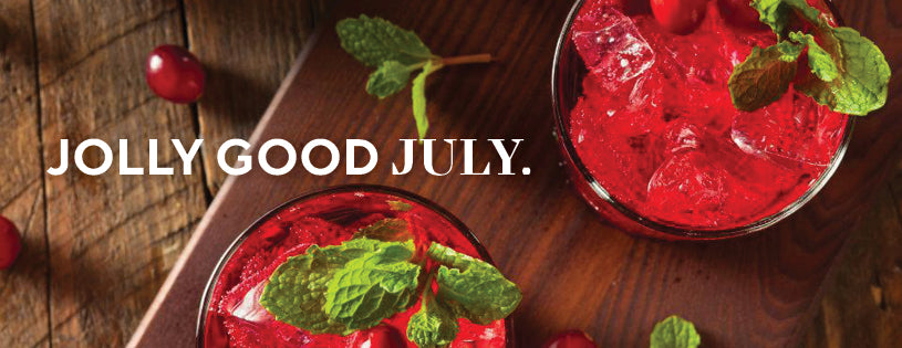 Jolly Good July