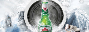 Castle Lite is No Lightweight in its Category