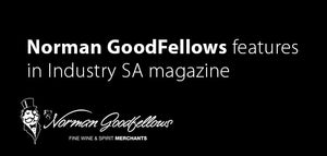 Norman GoodFellows features in Industry SA Magazine