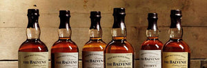 Welcome Autumn with a Glass of Nutty Balvenie PortWood