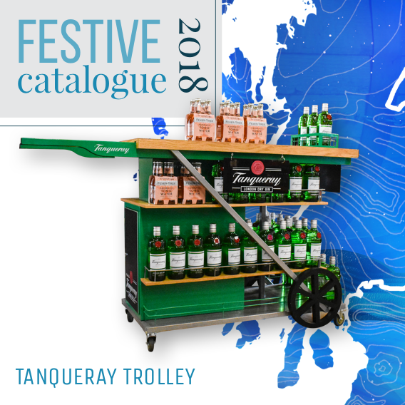 Festive Catalogue 2018