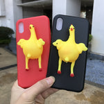 Squishy Chicken Phone Case