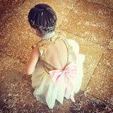 Eleanor Princess Dress