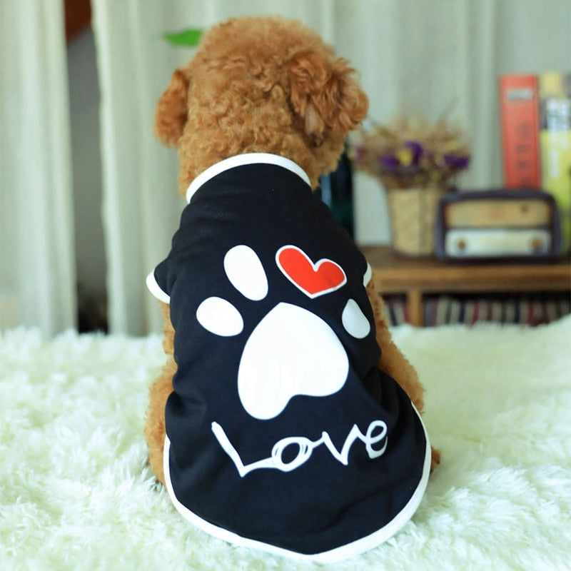Apparel Jacket Fashion for Dogs
