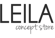 Leila Concept Store - Limited editions of special designs from 20 Turkish designers.