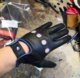 Leather Glove Black