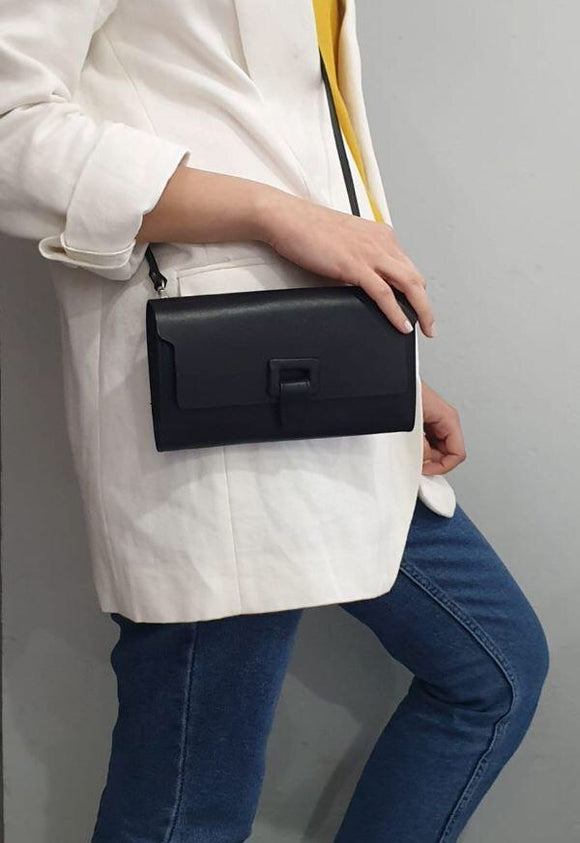 Minto Crossover Purse