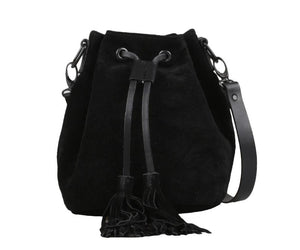 Gazelle Bucket Bag