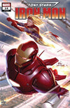 Tony Stark: Iron Man #14 Comic Book