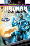 Batman & The Outsiders #3 (YOTV The Offer)