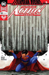 Superman Action Comics #1011